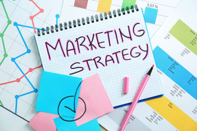 Marketing Strategy and stationery