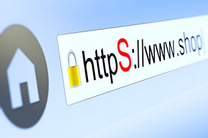 why use ssl security certificate