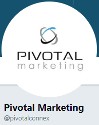 Pivotal Marketing, Twitter's Character Limit