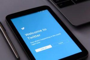 Twitter's Login