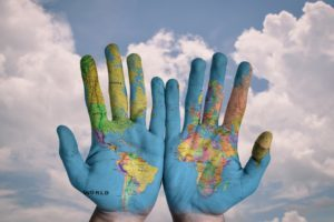 global websites challenges