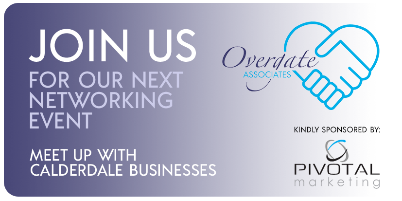 Overgate Associates Business Networking Event: Website Rankings Trends for 2019