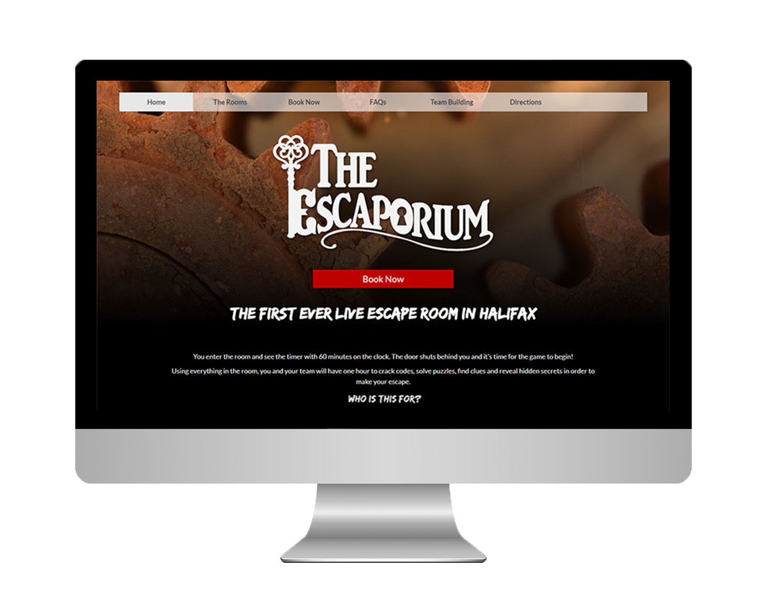 The Escaporium