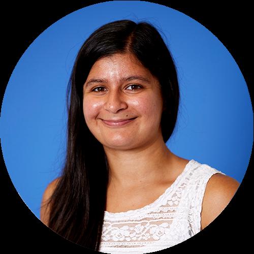 Jayna Patel