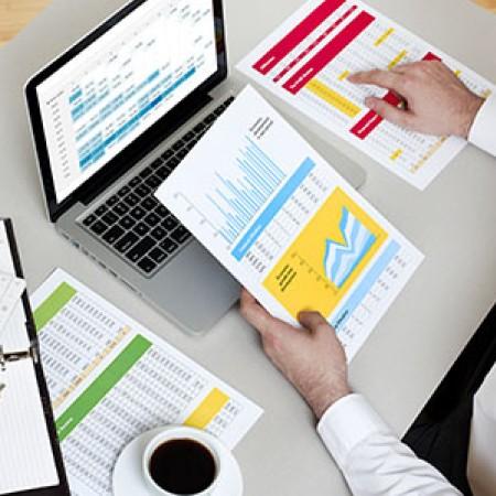 Ultra Accountancy, WordPress Design