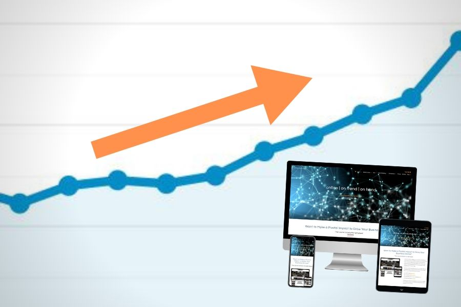 What can you measure with Google Analytics?