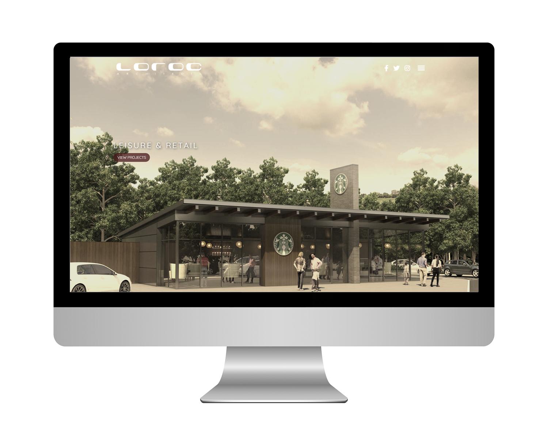 LOROC Architects
