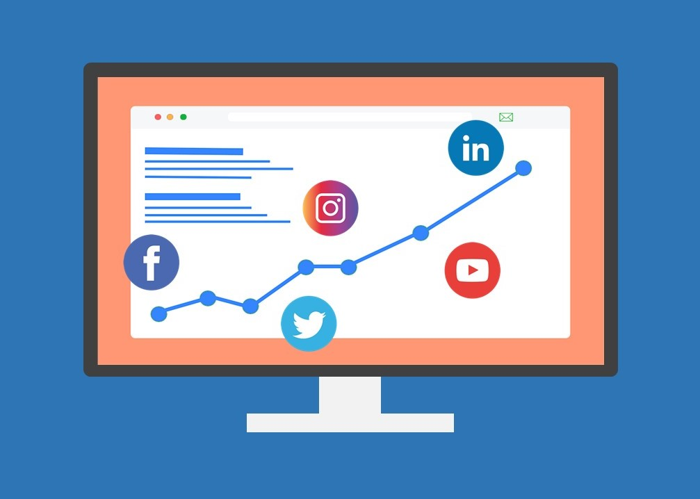 How Social Media Improves SEO